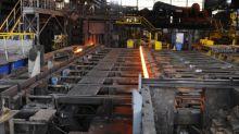 Le sidérurgiste français Ascometal proche du dépôt de bilan