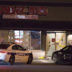 Homemade Bomb Explodes in Toronto Suburb Restaurant, Wounding 15