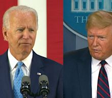Donald Trump tops Joe Biden in July fundraising by $25M, but cash-on-hand advantage erased