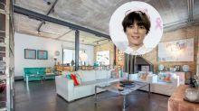 Se pone en venta la casa de Madrid en la que vivió Bimba Bosé: te la mostramos por dentro