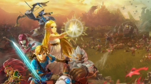 How to watch Hyrule Warriors: Age of Calamity and Pikmin 3 Deluxe Nintendo Treehouse: Live