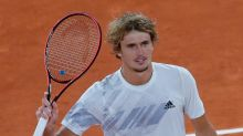 French Open: Alexander Zverev Produces Best Paris Performance So Far to Power into Last 16
