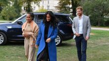 Meghan Markle, Prince Harry and Archie to spend Christmas with duchess's mother Doria Ragland