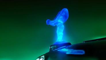 歐洲的Rolls-Royce車主請注意,你們的歡慶女神違反了法規必須拆除