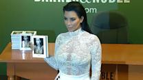 Kim Kardashian Talks 'About Bruce' Special: 'Our Goal Is to Help Other Families'