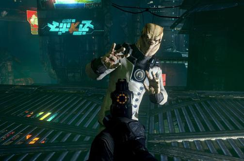 Prey 2 producer on taking new direction, with 'capable' id Tech 4