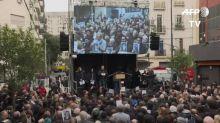 Argentina relembra 25 anos de atentado