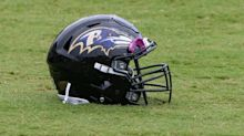 Ravens activate 10 players from practice squad as coronavirus replacements
