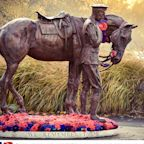 100 years on we shall remember them: Britain commemorates its WWI dead