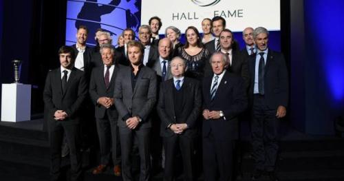 Auto - La FIA a inauguré son Hall of Fame