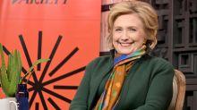 Hillary Clinton says she still feels the urge to beat Trump