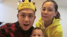 Steven Cheung to welcome another child