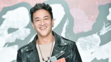 Peter Ho writes, directs, produces, and stars in new drama