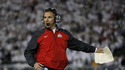 Urban Meyer: Penn State deserved to be in playoff