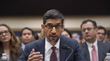 Google CEO Sundar Pichai calls for privacy legislation