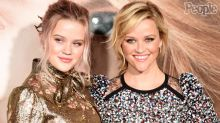 Reese Witherspoon Visits Her Walk of Fame Star to Give It a Little Cleaning: 'Looking Good, Girl'