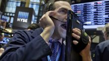 MARKETS: Here's why stocks are in free fall right now