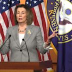 House leaders push their messages on impeachment