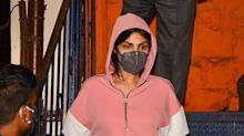 Rhea moves bail plea; claims NCB forced her to confess