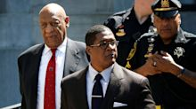 Bill Cosby convicted in sexual assault retrial