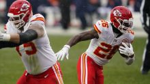 Bell fits seamlessly in Chiefs' offense in rout of Broncos