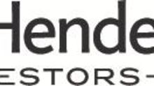 Janus Henderson Expands Active ETF Offering with U.S. Real Estate ETF