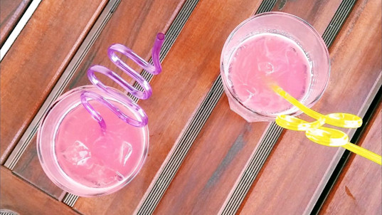 Where To Get The Best Frosé In London (& Beyond)