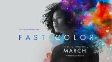 Gugu Mbatha-Raw is a different kind of superhero in trailer for 'Fast Color'