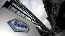 Roche Does Pharma M&A Without the Pharma