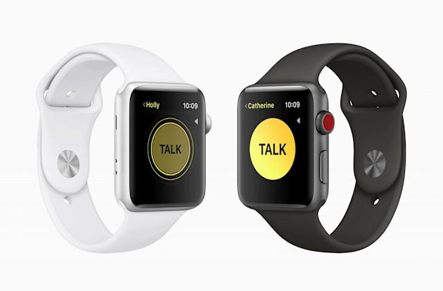 Apple releases watchOS 5 with fitness upgrades and smarter Siri