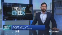 CNBC Tech Check Evening Edition: March 15, 2019