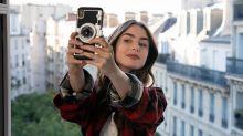 Netflix nos engancha otra vez con 'Emily in París', a pesar de ser bastante malilla