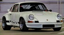Early entries in Silverstone Auctions Porsche Sale