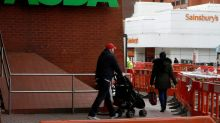Ahead of Sainsbury's takeover, Asda's recovery gains momentum