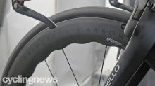 Will Ineos Grenadiers ditch Shimano wheels for the Tour de France time trial?