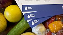 Amazon is spoiling Blue Apron's IPO party