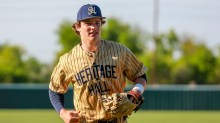 Detroit Tigers first-round pick Jackson Jobe 'would love to' pitch in pros this year