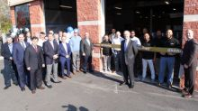 Cryoport Celebrates Grand Opening of its Global Logistics Center In New Jersey with Ribbon Cutting Ceremony