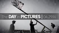 Day in Pictures: 4/29/14