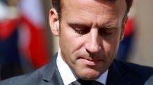 """Macron rend hommage à Jacqueline Sauvage, """"symbole de la lutte contre les violences faites aux femmes"""""""