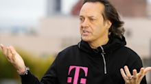 Op-Ed: Here's why T-Mobile CEO John Legere wants to rattle some cages