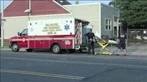 4 hospitalized during power outage in Southwest Philadelphia