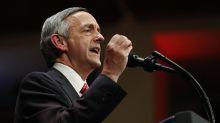 Dallas megachurch pastor Jeffress capitulates to coronavirus warnings, moves services online