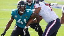 Josh Allen: Urban Meyer's arrival has rejuvenated the Jaguars