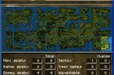 Jagged Alliance DS: a time capsule from 1994