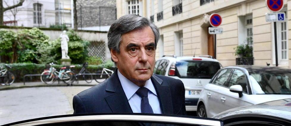 François Fillon bientôt représentant d'un groupe pétrolier russe?