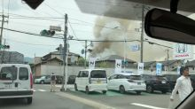 Animation Studio Fire in Kyoto Leaves More Than 20 Dead