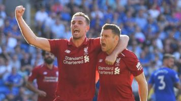 Cardiff vs Liverpool result: Reds have plenty left in the tank as Georginio Wijnaldum and James Milner deliver win