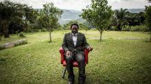 DR Congo's Kabila prowls the political sidelines