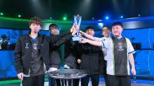 激戰五場台灣聯軍惜敗中國,LPL 奪《英雄聯盟》全球明星賽總冠軍